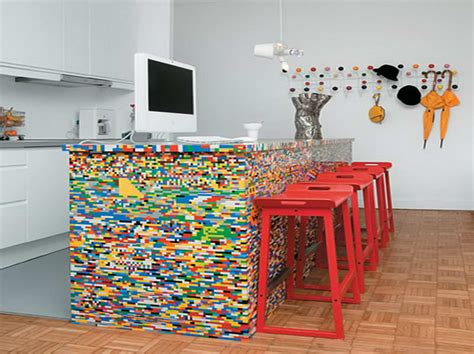 lego kitchen island 12 lego hacks you never knew existed