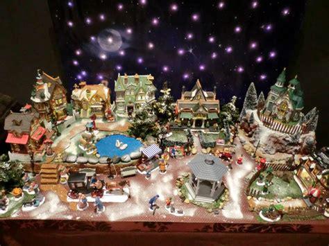 imagenes adorns navidad en miniatura maquina de efectos encadenados maqueta abre las puertas de la tecnolog 237 a