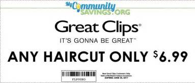 great haircut prices great clips appointment mega deals and coupons