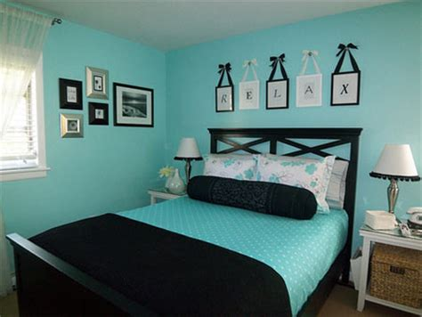 Bedroom Color Ideas Aqua Black And Turquoise Bedroom Panda S House