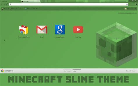 theme chrome minecraft minecraft google chrome theme download minecraft download