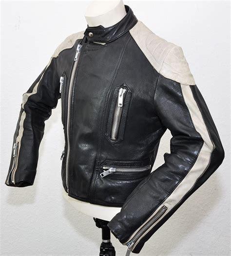 Motorrad Lederjacke Custom by Motorrad Jacke Motorradjacke Motorradlederjacke 50 S M