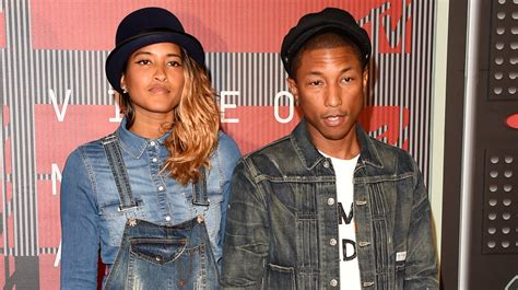 11 Things About Pharrell's Wife, Helen Lasichanh, You