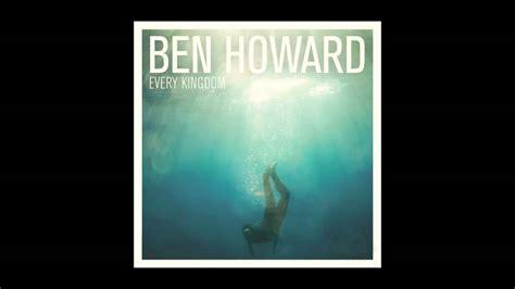 promise testo ben howard promise