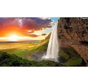 HD Wallpaper Waterfall Download  PixelsTalkNet