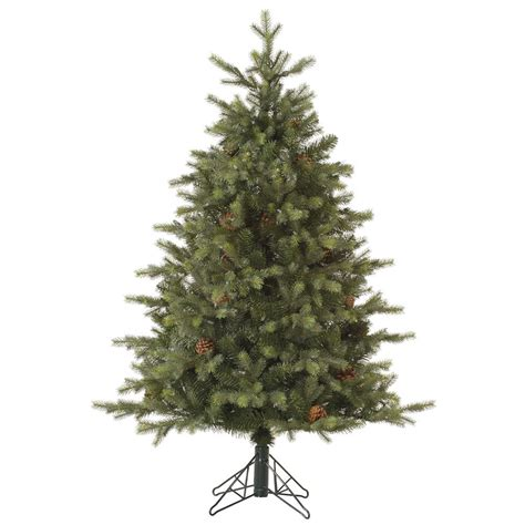 instant shape christmas trees pe pvc rocky mountain fir instant shape tree vck4540