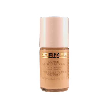 dormer canada buy dormer sheer foundation at well ca free shipping 35