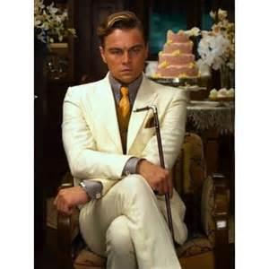 off white the great gatsby leonardo dicaprio suit