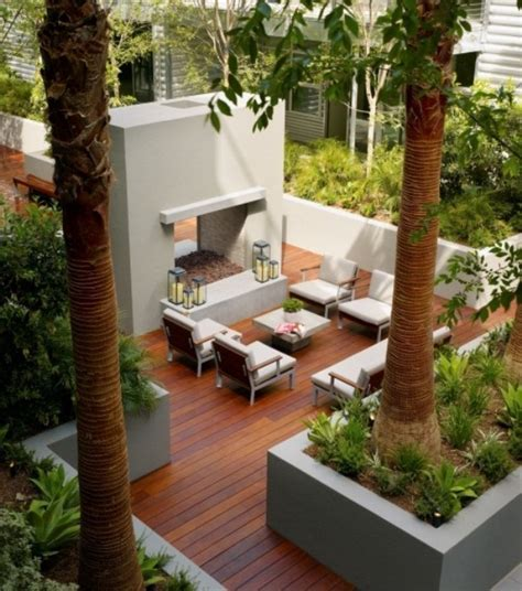 40 Coolest Modern Terrace And Outdoor Dining Space Design | 40 coolest modern terrace and outdoor dining space design