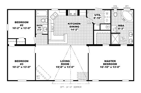 open floor plans ranch homes house plans with open floor plan design ahscgs