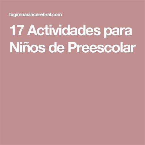 actividades de aprendizaje para ninos las 25 mejores ideas sobre actividades para s 237 ndrome de