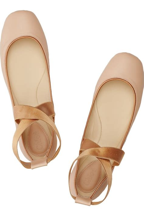 flats that look like ballet pointe shoes liv og din glede flats pointe shoes