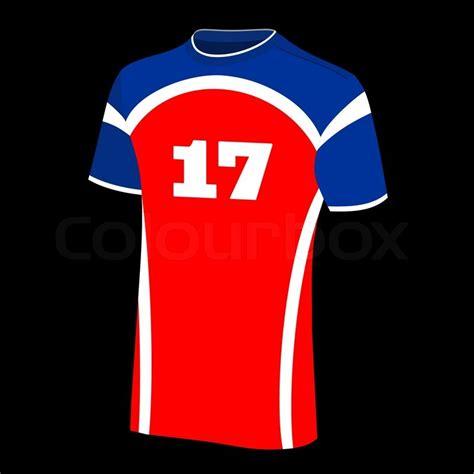 Sport Shirt Basketball 47 t shirt sports stock vector colourbox