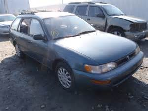 1995 Toyota Corolla Dx 1995 Toyota Corolla Dx With Pictures Mitula Cars