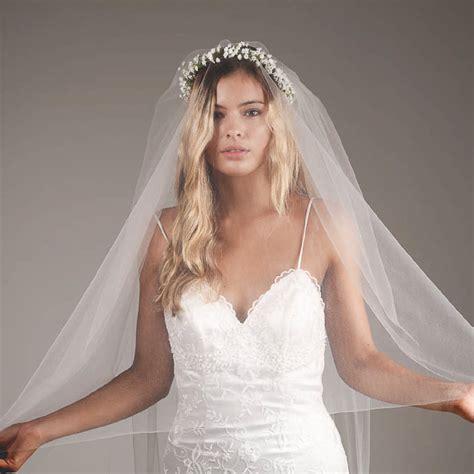Carly Veil Made With Love Wedding Veils