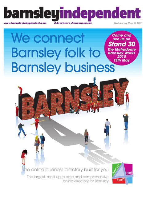 issuu jambi independent 01 desember 2010 by issuu barnsley independent week 19 by barnsley chronicle