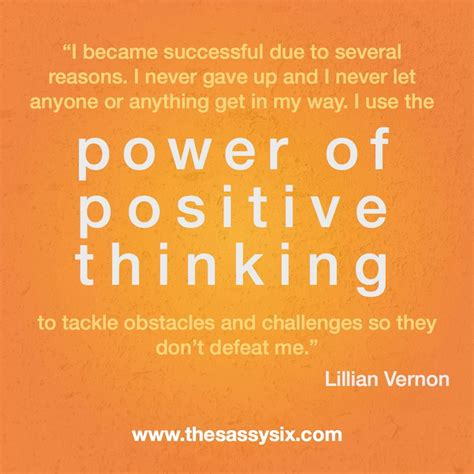 Positive Thinking Quotes 25 Morally Positive Quotes