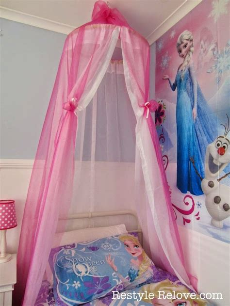 Frozen Bed Canopy 17 Best Ideas About Frozen Princess On Pinterest Frozen Elsa And Elsa Frozen