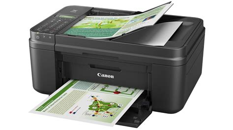 Printer Scanner Fotocopy Canon canon pixma mx495 review expert reviews