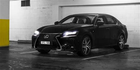 lexus gs350 f sport 2016 lexus gs350 f sport review photos caradvice