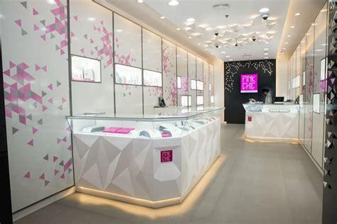 Jawhara Syafira In Pink Set pink chic jewelry dubai style guru fashion glitz style unplugged