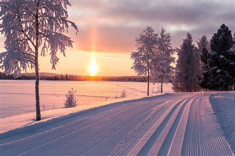 True winter   experience snow and ice in Rovaniemi   Visit