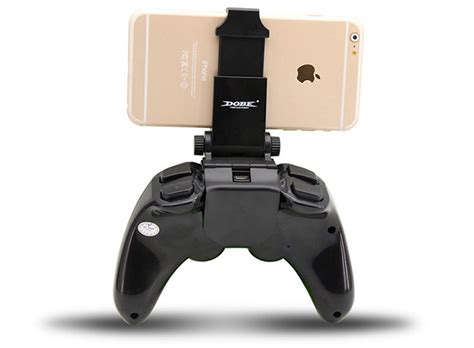 Mcn8 Iglove Touch Screen Smartphones Iphone Sarung Tangan Motor Hp An 1 dobe bluetooth wireless gamepad joystick for android and