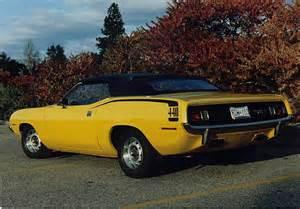 Dodge Barracuda For Sale 1971 Plymouth Barracuda For Sale Calgary Alberta