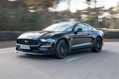 new ford mustang 2018 new ford mustang 2018 review pictures auto express