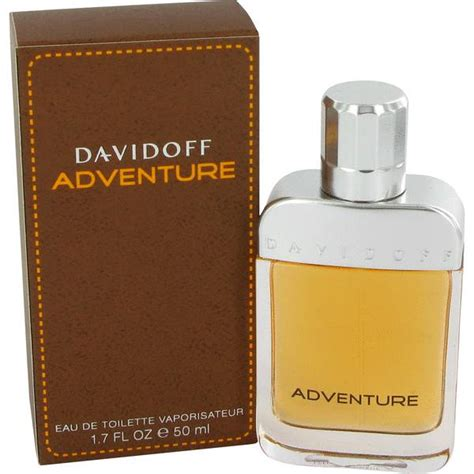 Parfum Davidoff The davidoff adventure cologne for by davidoff
