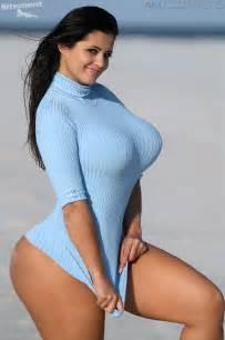 she is plenty of curves juggs pinterest