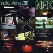 nella stanza testo nella stanza 26 nek tracklist copertina canzoni