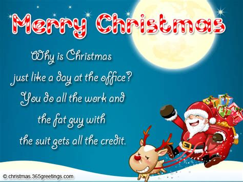 amusing   funny christmas quotes  dear