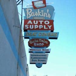 Baskin Auto Upholstery Fresno Ca Yelp