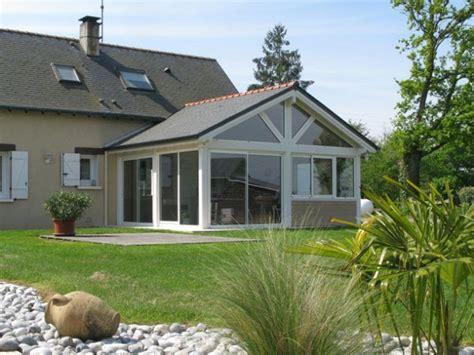 Maison Avec Veranda photo de maison avec veranda