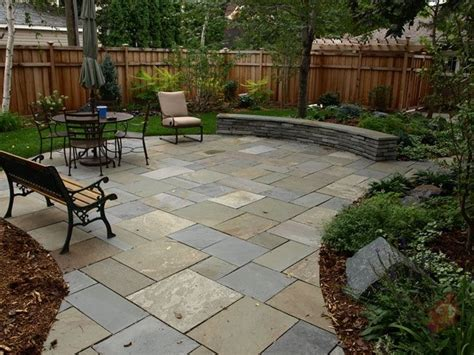 Bluestone Patio Pavers 238 Best Images About No Grass Yard On Hydrangeas Agaves And Landscapes