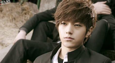 L Boy L Quot Shut Up Flower Boy Band Quot L Myungsoo Photo 31250037