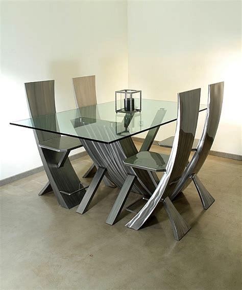 design metal manufacturing mobilier design m 233 tallique contemporain sori fabricant