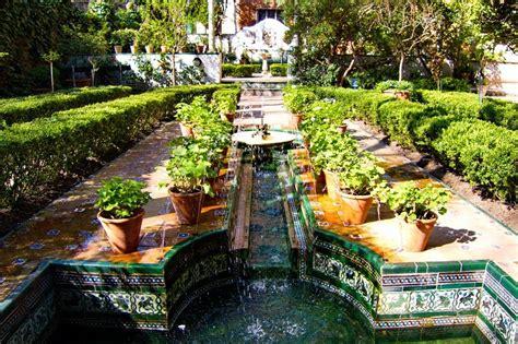 mapa de la casa de co 11 jardines secretos de madrid