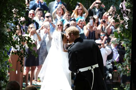 royal wedding  meghan markle marries prince harry