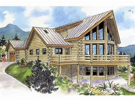 mountain view house plans house plans for mountain views ayanahouse