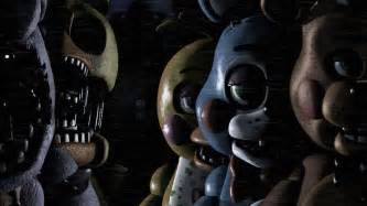 Remember how yesterday when five nights at freddy s 4 was teased i