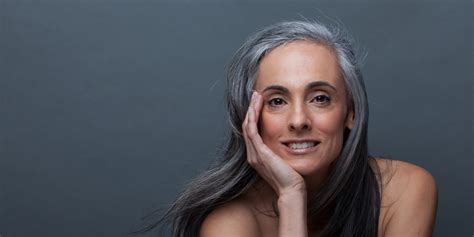 older women hair off or on face 5 reasons women get better with age huffpost