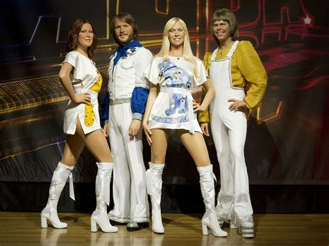 abba band abba performed in stockholm for the first time in 30 years