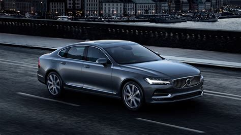 volvo pictures volvo s90 2016 spy photos autos post