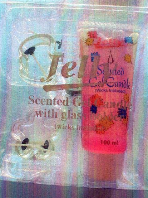 Gel Per Candele - gel per candela con formine da ml 100 san michele di