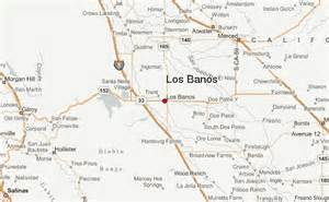 map of los banos california los banos california location guide