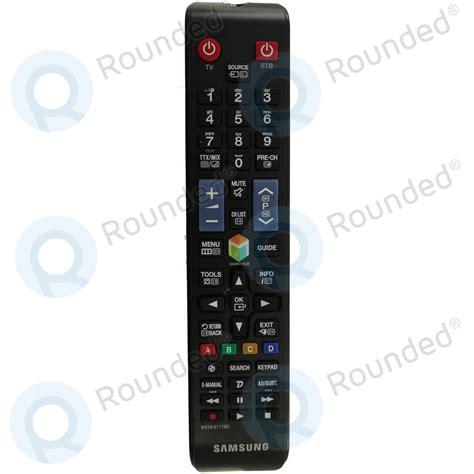 reset samsung bn59 remote samsung remote control tm1250a bn59 01178d