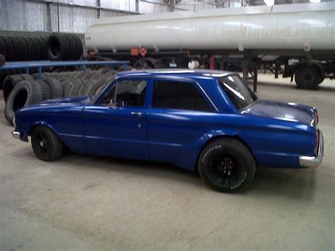 Ford Falcon Sprint by Ford Falcon Sprint 1974 1000 Km Deautos
