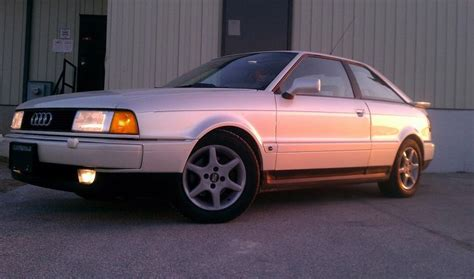 1990 audi 90 quattro coupe for sale german cars for sale